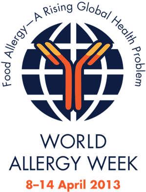 Semana mundial de la alergia 2013