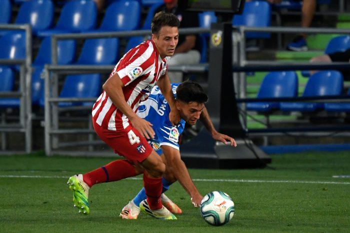 Fichaje para el lateral izquierdo de Simeone
