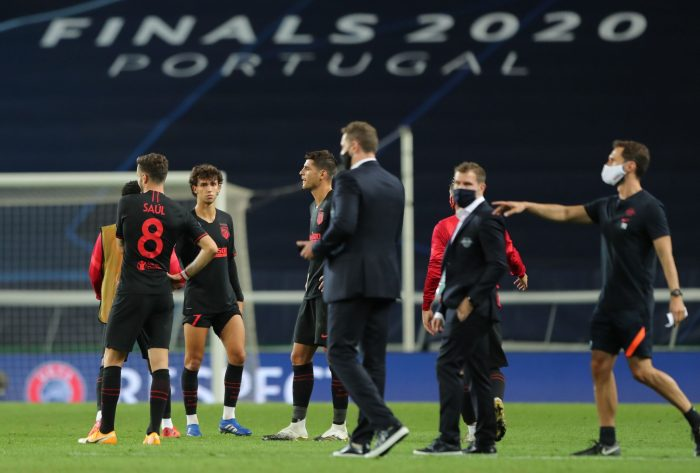 Fichajes: Simeone prepara la salida de...¡8 jugadores!