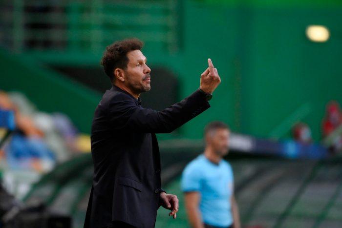 Los 3 fichajes que Simeone pide en un Atlético eliminado