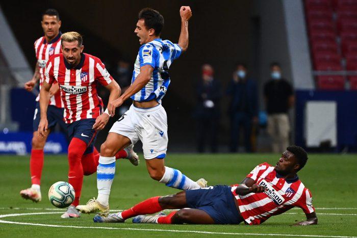 Fichajes: Cambio de cromos que el Inter quiere por Thomas