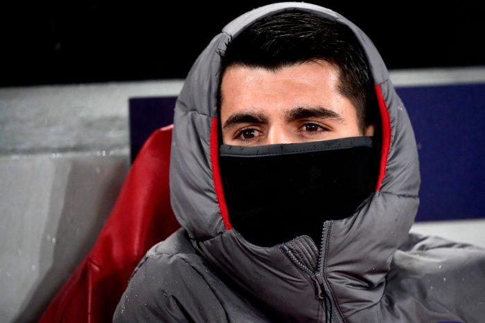 VIDEO: La causa de por qué Morata abandona el Atlético según AS