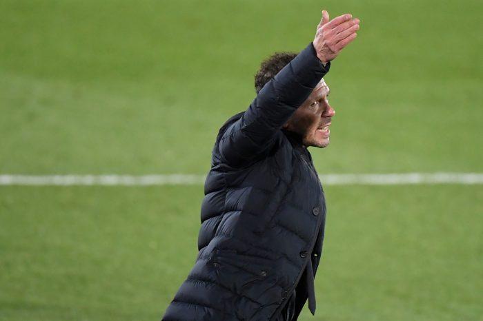Simeone renovará hasta 2024...¡con bajada de sueldo!