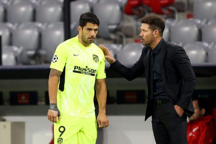 Este vídeo de Suárez hablando de Simeone es ya viral