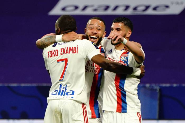 El Atlético busca un acuerdo con el Lyon según Yahoo France