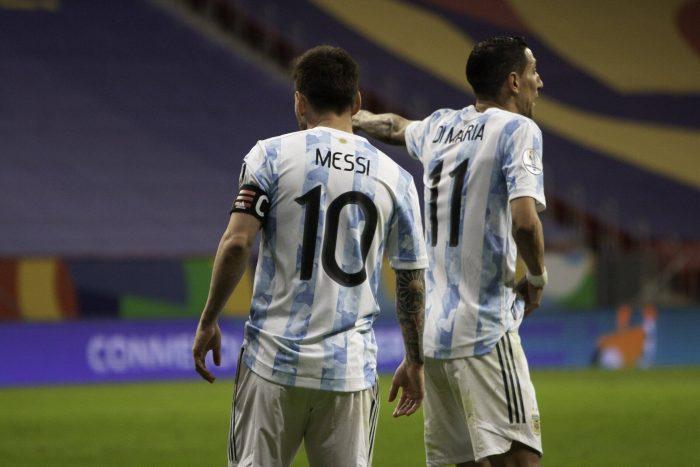 Messi opina sobre el próximo fichaje del Atlético
