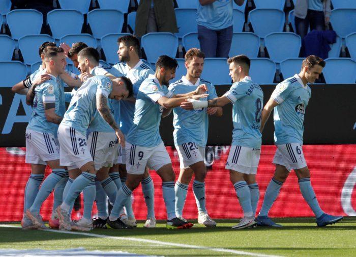 Atlético de Madrid y Celta hacen ya oficial un acuerdo