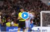 VIDEO: El precioso gesto de Suárez en pleno partido con Gavi