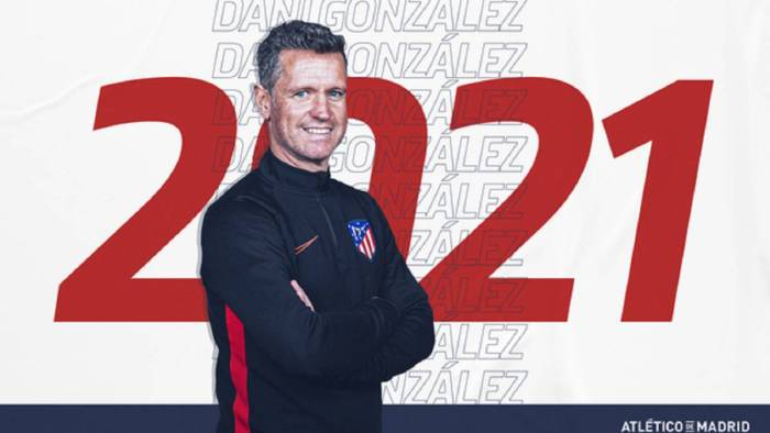 Las cinco salidas del Atlético de Madrid 3