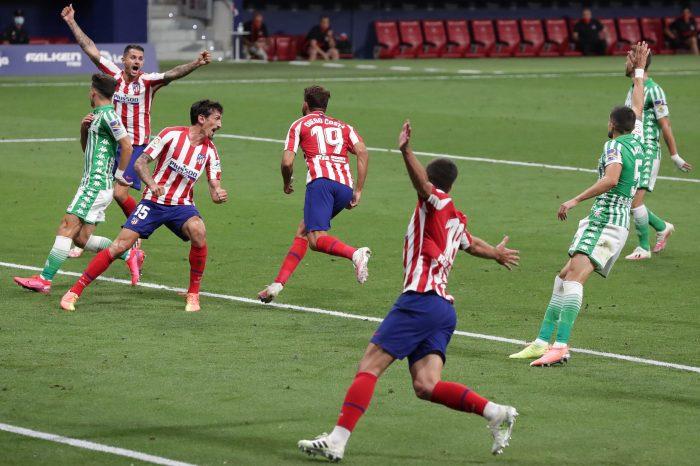 Diego Costa en estado puro.