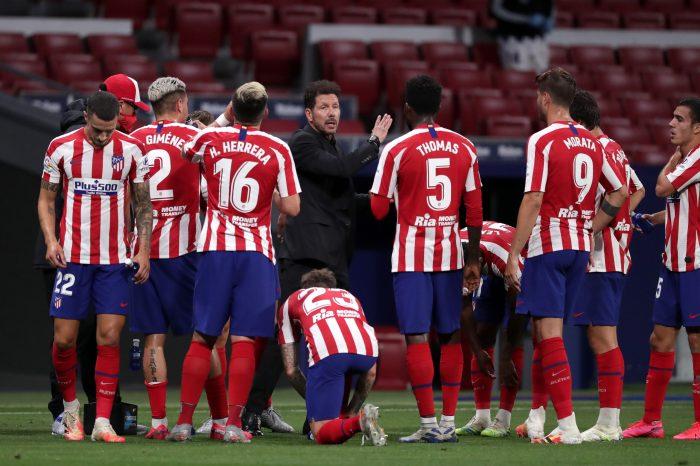 El Desmarque: Simeone pide estos 2 fichajes al Atlético 1