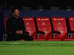 Simeone lo tiene claro: 2 posibles fichajes están en la Premier según medios ingleses