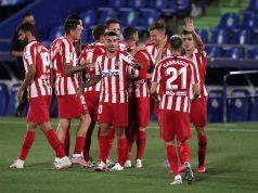 Resumen Getafe - Atlético de Madrid: vídeo de los goles