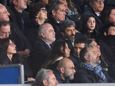 Gil Marín se ve con el presidente del Nápoles para cerrar este fichaje