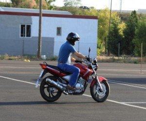 Requisitos para obtener el permiso A–motocicletas de cualquier cilindrada
