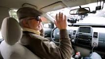 El coche que conduce el sólo, por google