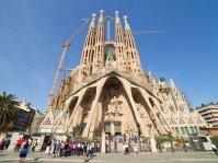 Problemas de examen en la Jefatura de Barcelona