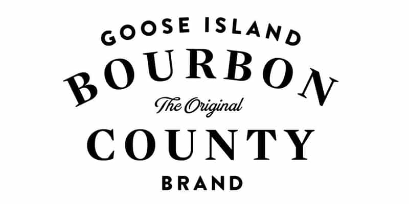 Goose Island Bourbon County Stout Limited Black Friday