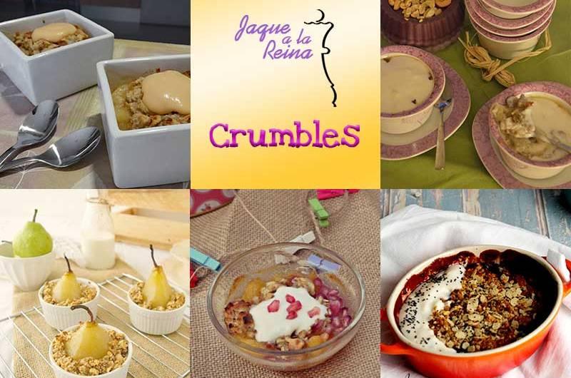 jaquealareina-crumbles