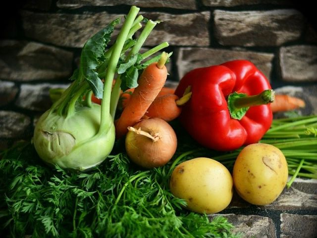 verduras - trucos para comer mas verduras