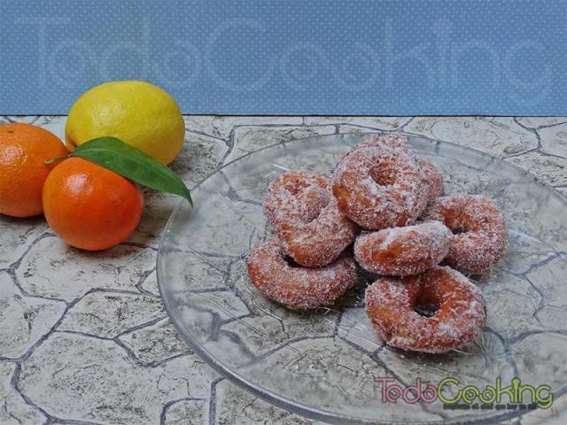 Rosquillas de naranja 01