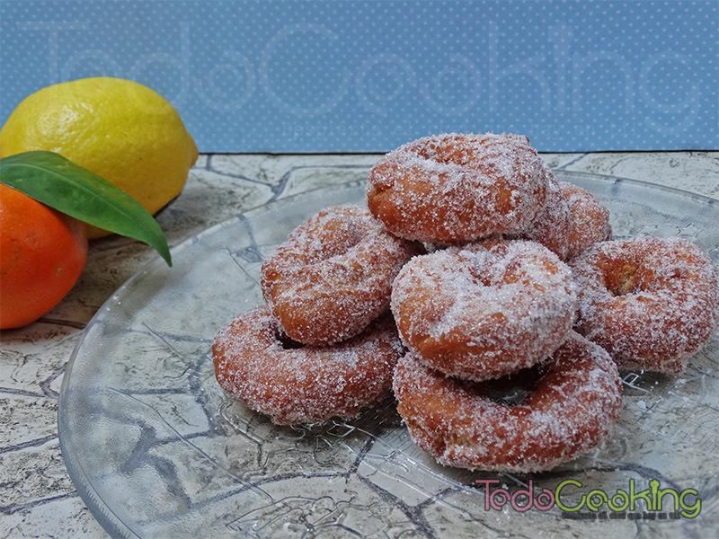 Rosquillas de naranja 02