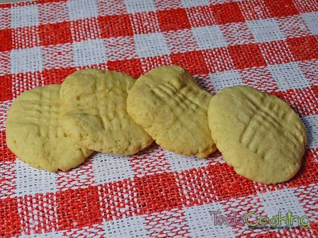 Galletas caseras de mantequilla 02