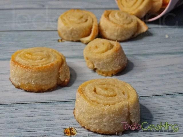 Galletas dulces de queso crema 03