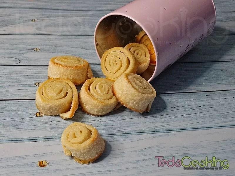 Galletas dulces de queso crema 04