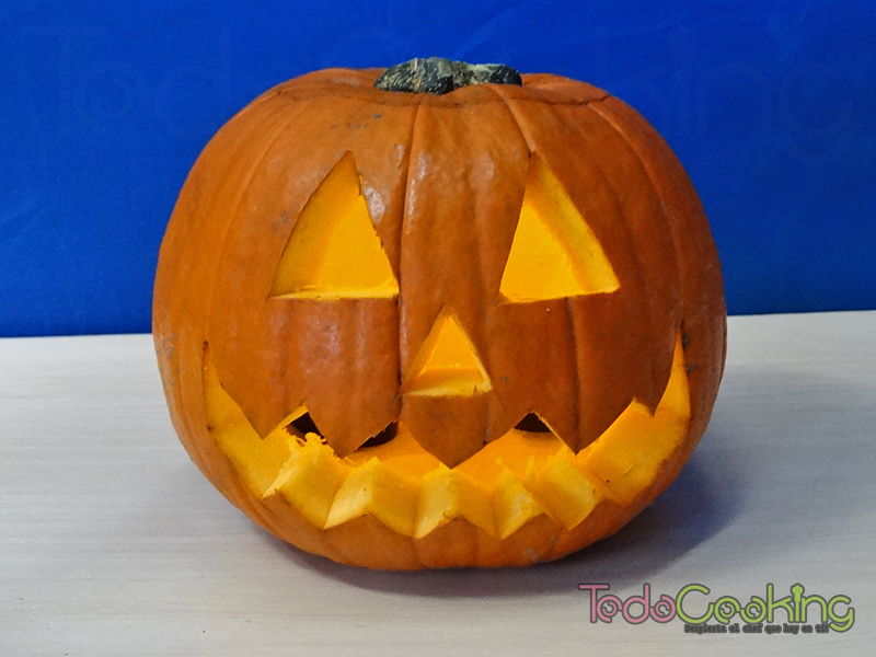 Calabaza de Halloween-02