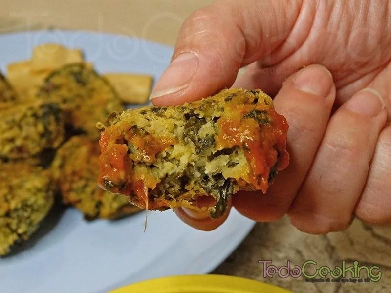 Falafels de espinacas 03