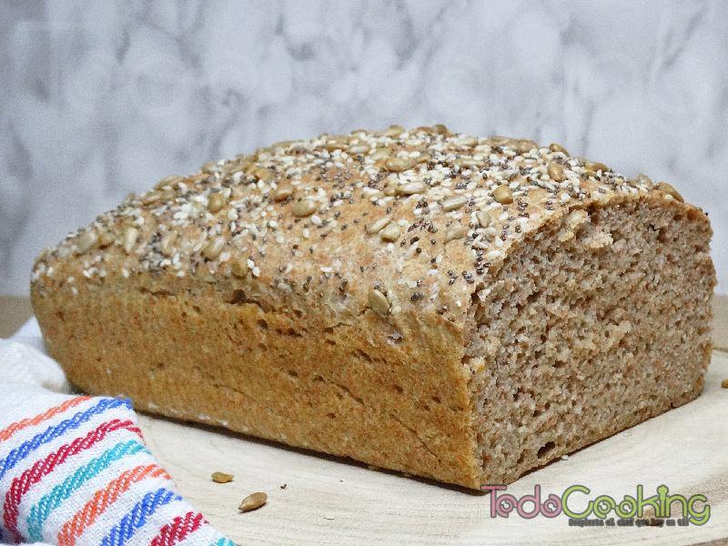 Pan de espelta integral facil 03