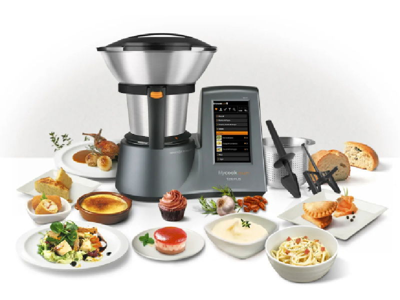 MyCook Touch 01