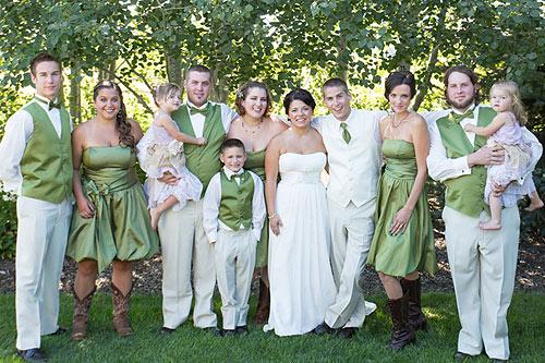 El verde esmeralda ha sido elegido como color de 2013 por Pantone. Foto: Zach Mathers
