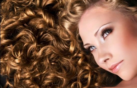 pelo rizado e1360922129789 Consejos para dominar el pelo rizado