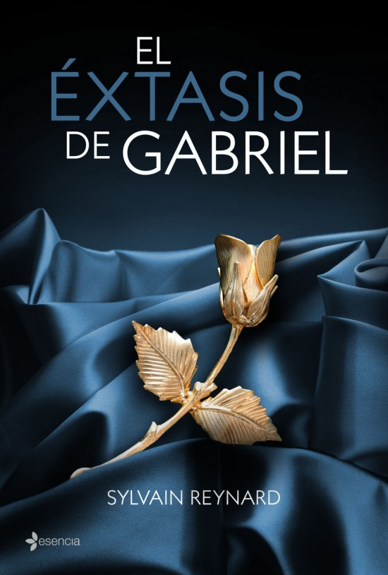 el extasis de gabriel e1366023694330 El éxtasis de Gabriel de Sylvain Reynard