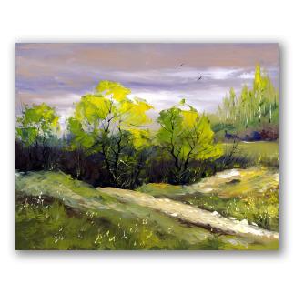 Cuadros de paisajes venta online de pinturas en leo