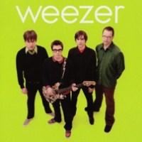 Weezer - Green Album [2001]