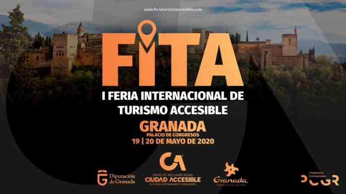 Granada celebrará la I Feria Internacional de Turismo Accesible