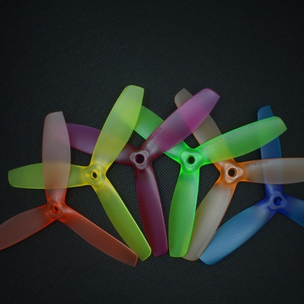 EMAX T5050 PROPELLERS Varios colores helices (368)(404)