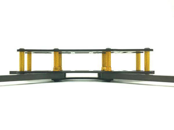Hyperlite FlosStyle Acro Freestyle Frame (633)