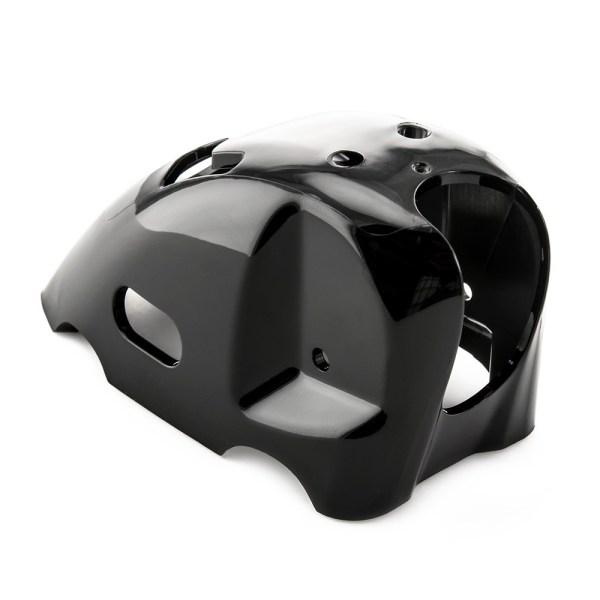Lumenier Race Pod Cover (White) (Black) (536)(537)