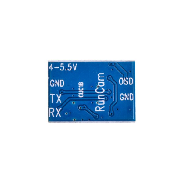 RunCam Control Adapter (637)