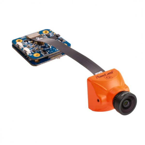 RunCam Split Mini FPV Camera HD 1080P 60 FPS Recorder (527)