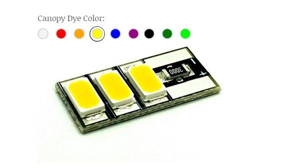 Tiny LEDs SUPER BRIGHT 4-6S (670)(671)(672)