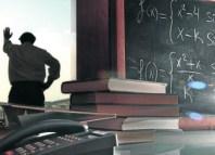 autoridad profesor
