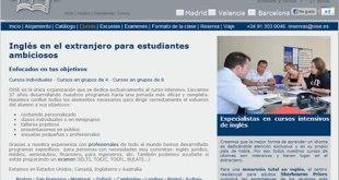 Todo educación-estudiar ingles extranjero