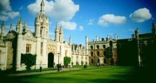 5 Universidades en Estados Unidos Recomendadas