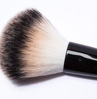 limpiador de brocha de maquillaje eléctrico