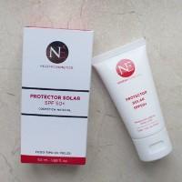 crema hidratante con protector solar